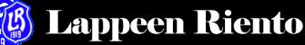 Lappeen Riento logo